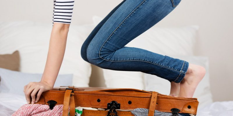 Three Tips For Packing Your Vacation Wardrobe