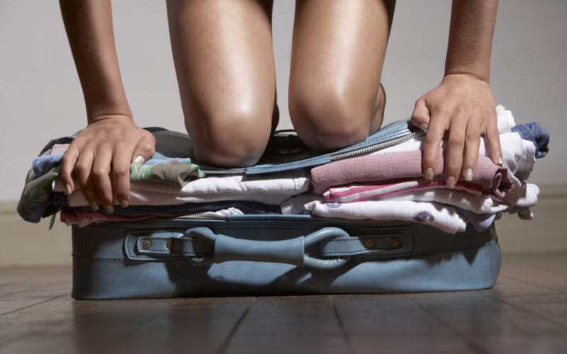 Packing Tips for Travelling Abroad