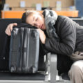 A Quick Guide to Sleeping at the Airport