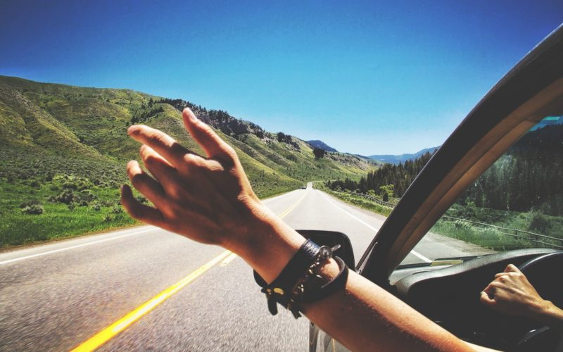 3 Ways to Make Your Solo Road Trip More Enjoyable
