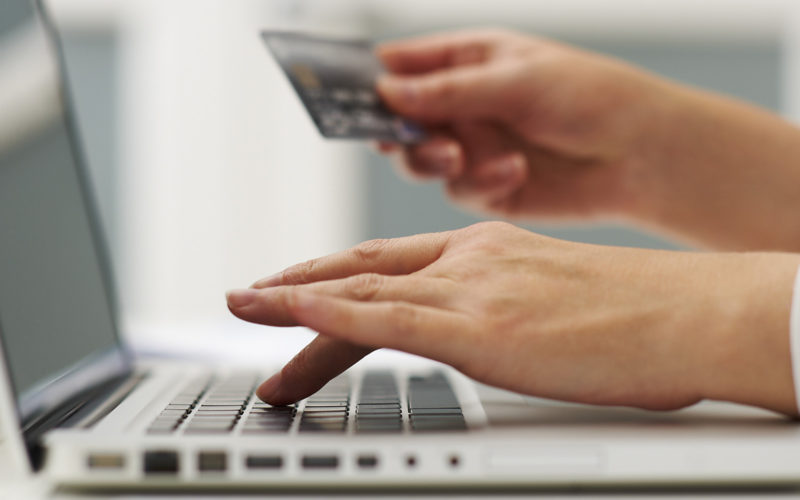 Starting your own online shopping business