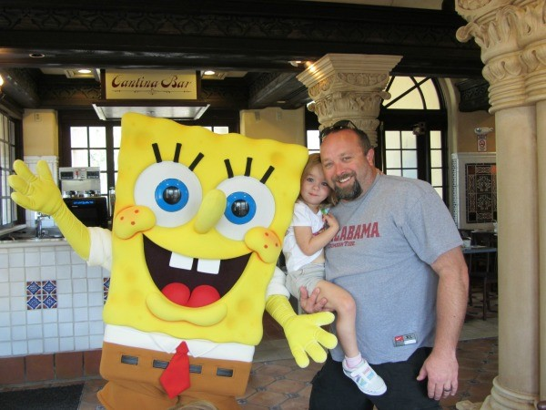 Dining Tips for Universal Studios Singapore
