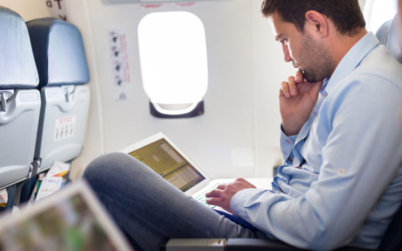 Tips for Business Travellers Heading to London