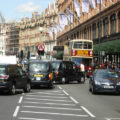 Top 4 Tips for Driving in London