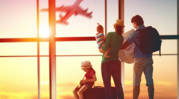 family-travelling