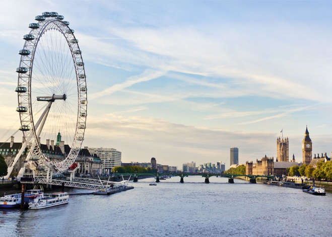 6 Must Visit Places When You Are Holidaying in London