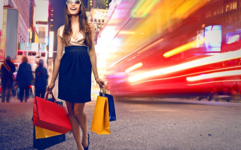 Where Travellers Can Head To For Shopping In The Amazing Bayswater Area In London
