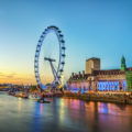 Romantic Spots To Visit In London