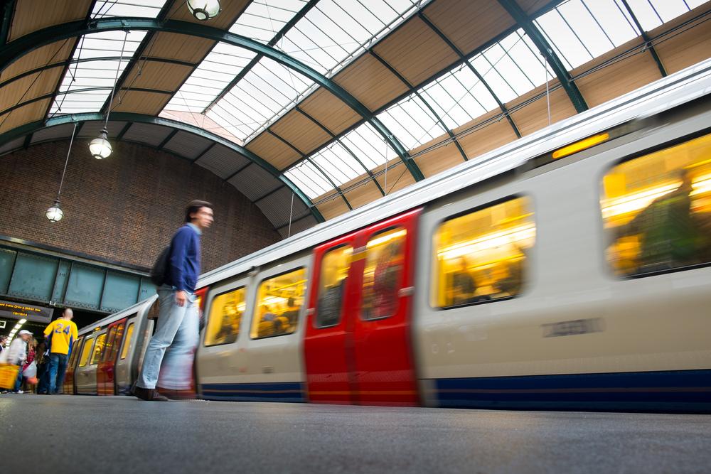 tube-station