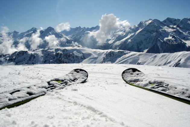 5 Tips to Prepare for Your First Ski Trip