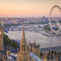 You don't have to break the bank to visit London