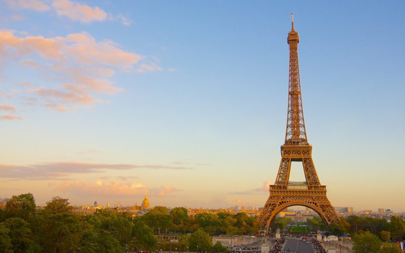Planning the Perfect Weekend Break to Paris with Your Kids