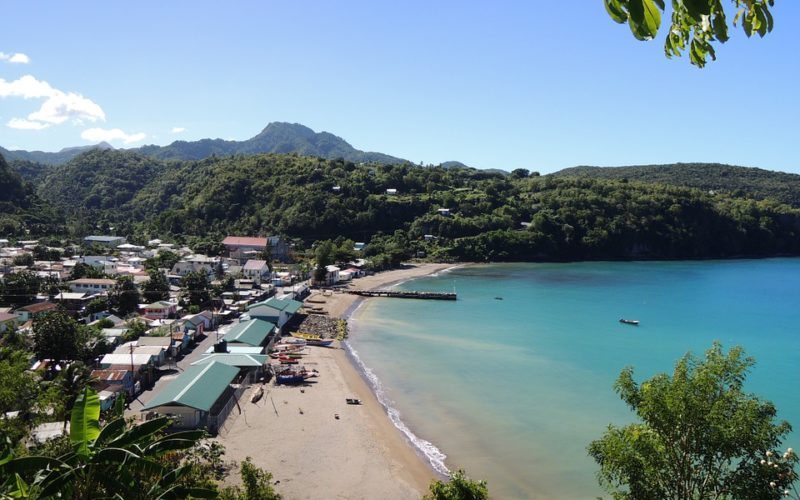 Need a Break? 3 Reasons to Holiday in St Lucia