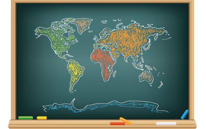 Digital Nomad Careers – Teaching English Abroad