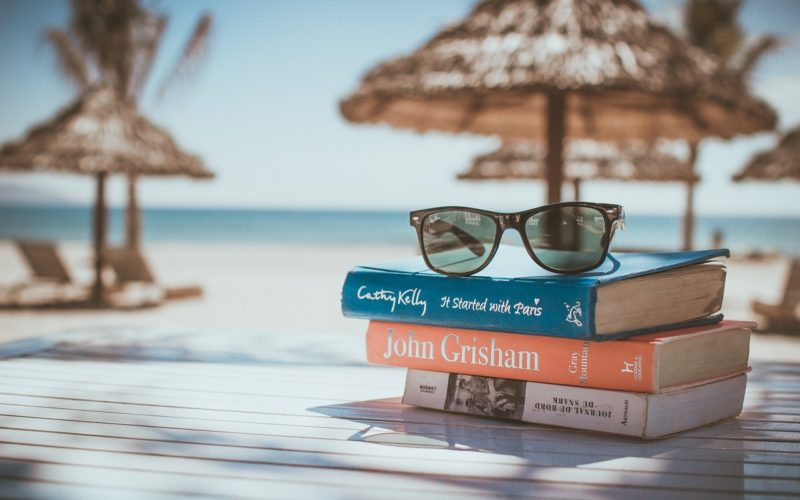 How to plan the perfect reading holiday