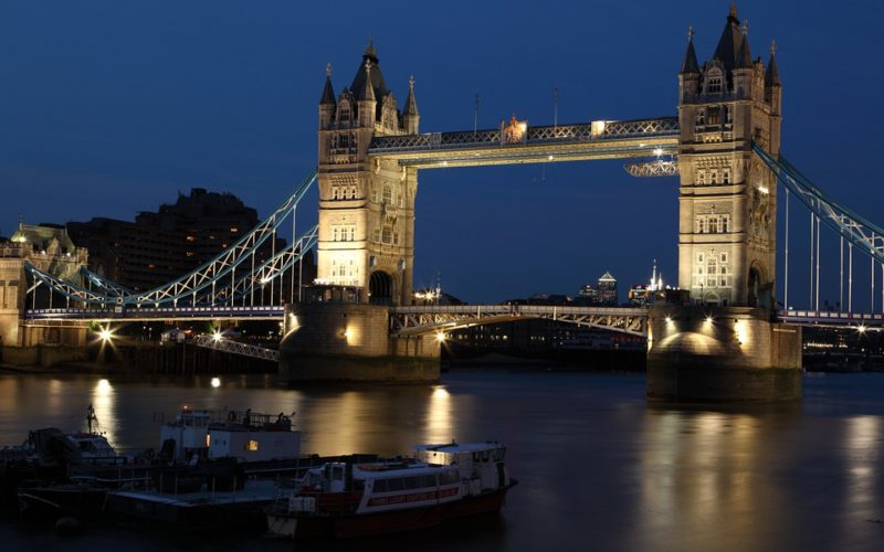 Easy Ways to Remember Your Epic Trip to London