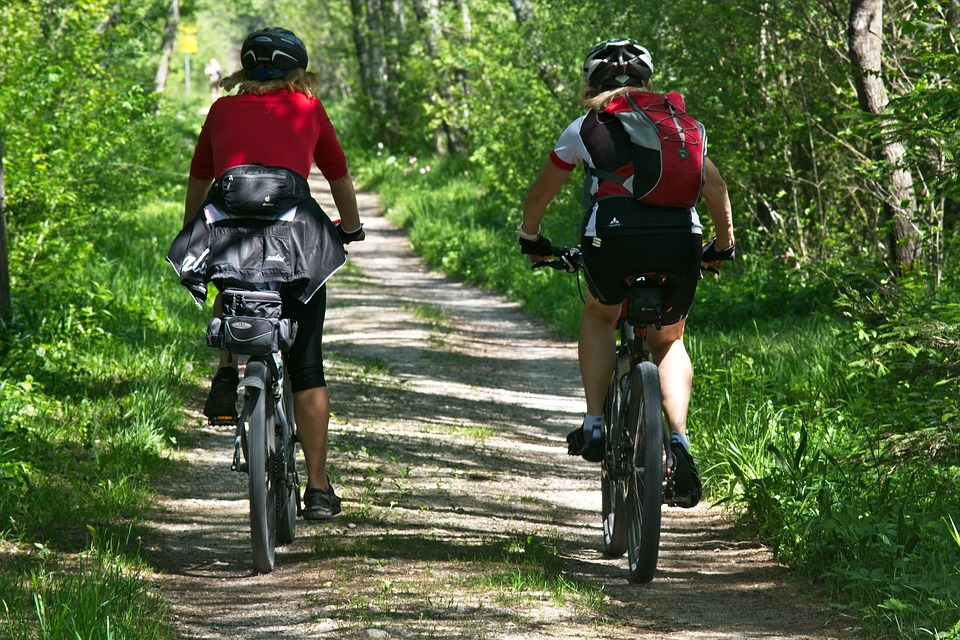 Cyclists: Is your safety being protected?