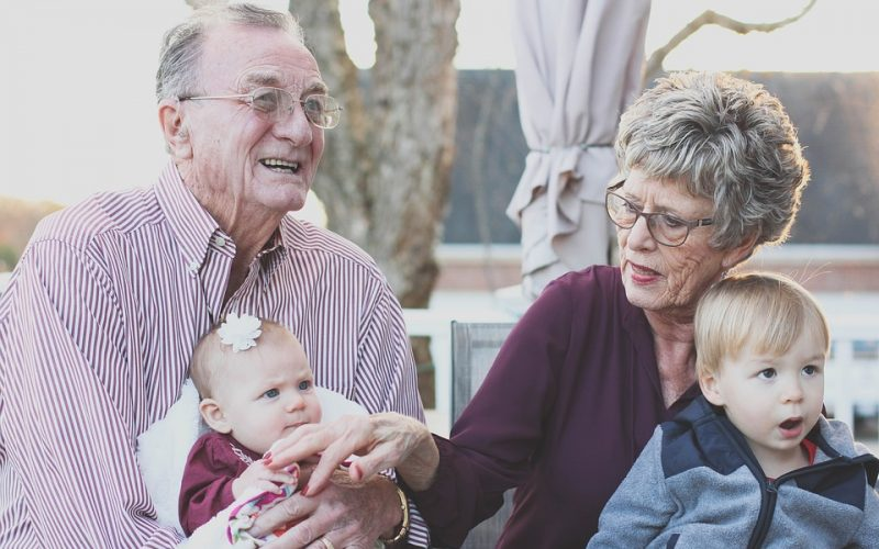 Difference between US and European Elderly Care