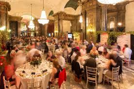 London's Dynamic Dining Scene