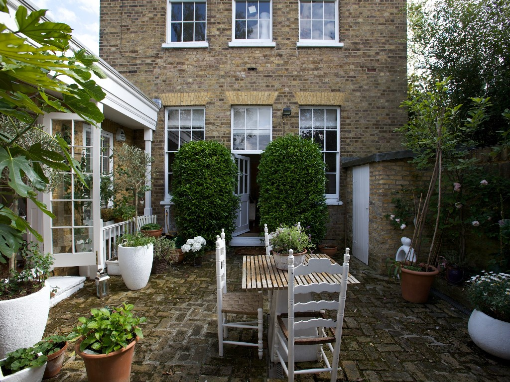 My Top 5 Peaceful Escapes in London