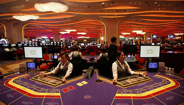 Asia, a New Home for the Original Casino Experience