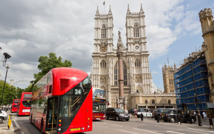 visiting-london