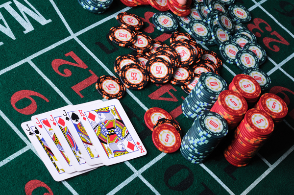 Canadian Online Casinos taxes is a great income to the country
