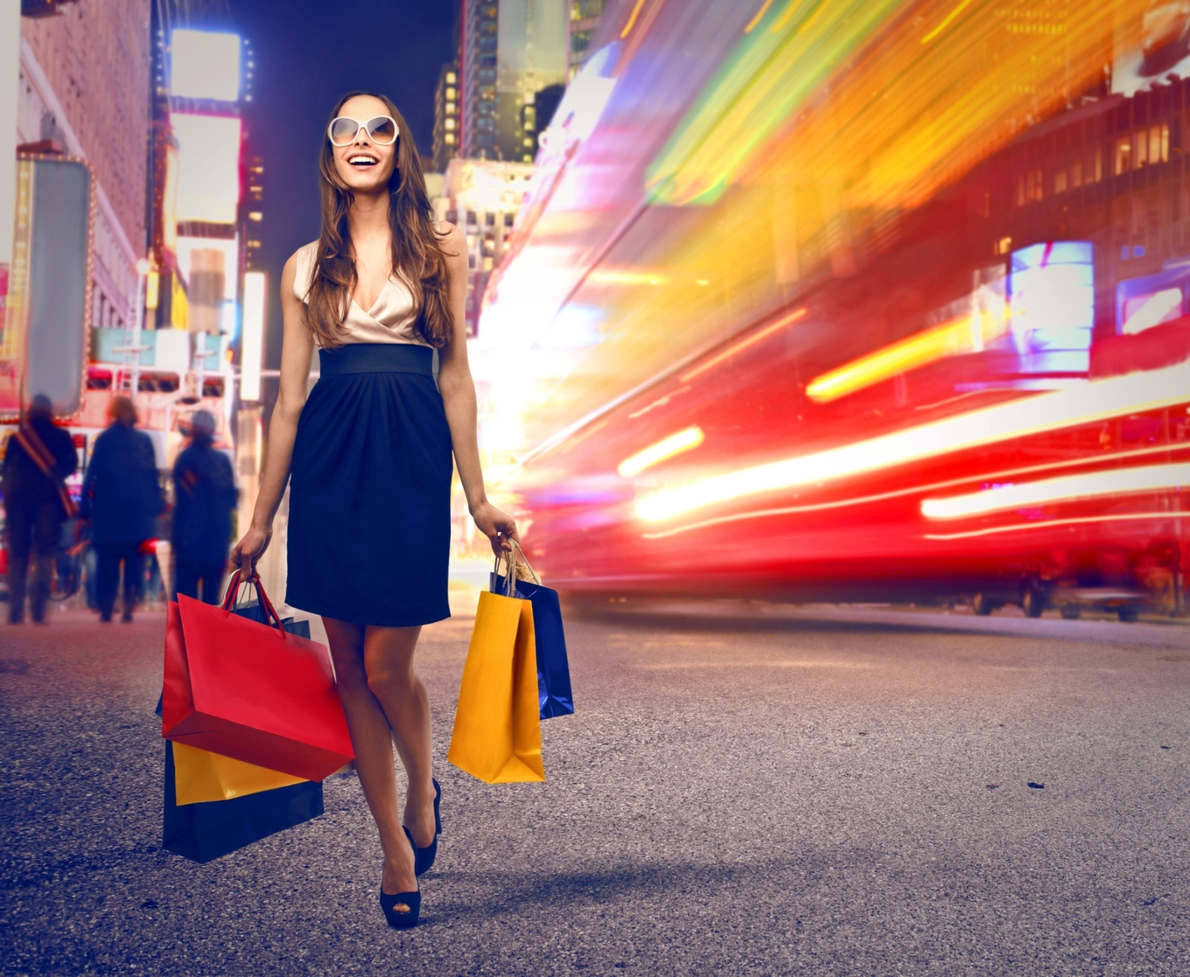 shopping-in-london