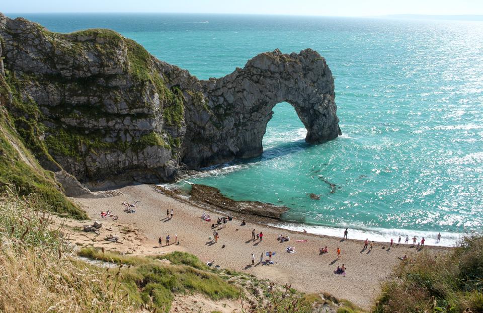 Dorset dog friendly UK holidays