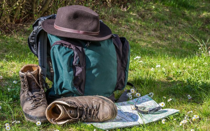 4 Tips For Traveling More Comfortably
