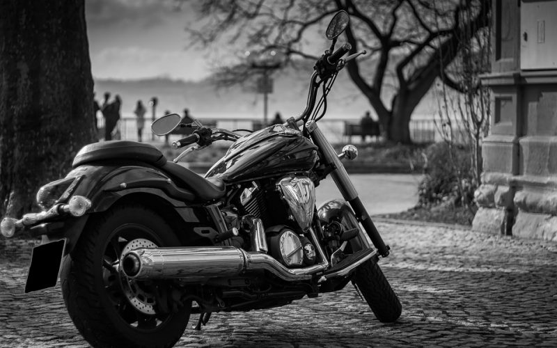 3 Tips For Safer Travels On Your Next Motorcycle Ride