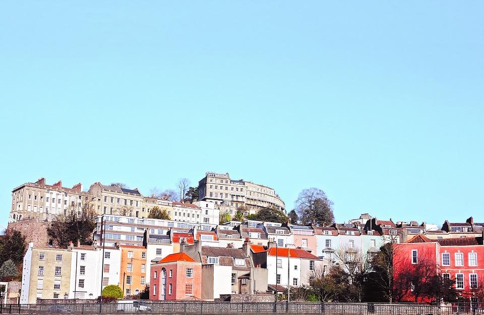 Enjoy These 5 Great Spring Walks Around Bristol