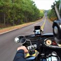 3 Tips For Traveling Through A Big City On A Motorcycle