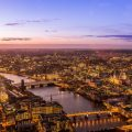 A Look at the Best Buy-to-Let Investment Areas in London