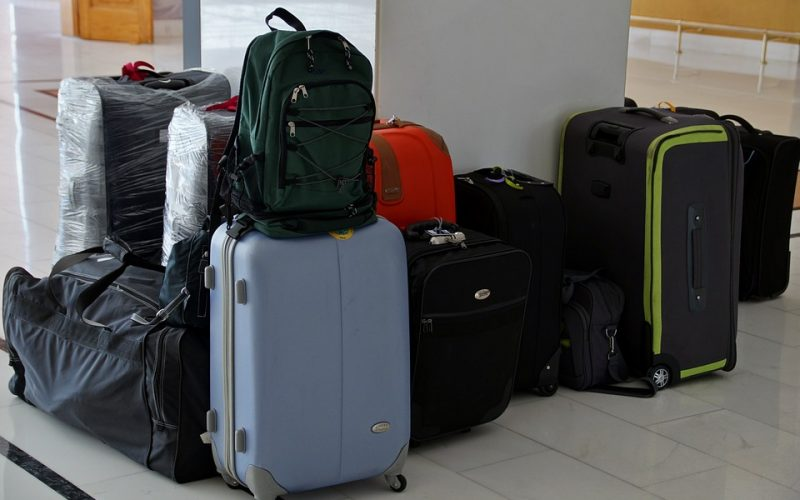 Packing Tips For Your Next Travel Adventure