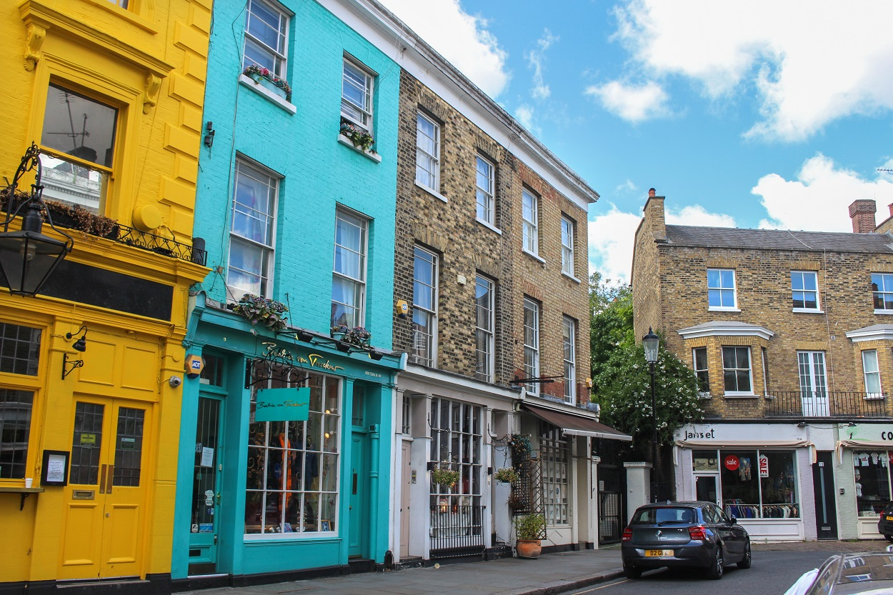 Guide on Living in Notting Hill