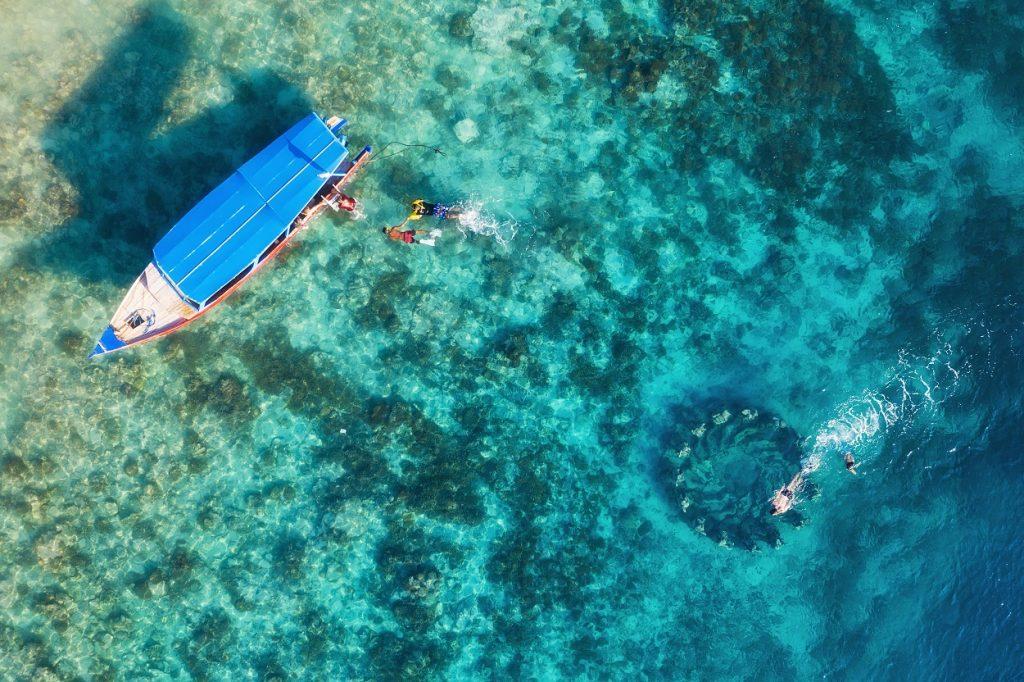 Lombok and the Gili Islands