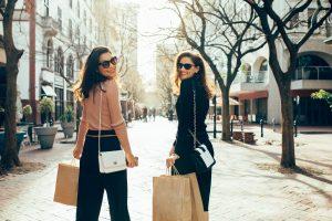 Luxury Shopping Spree
